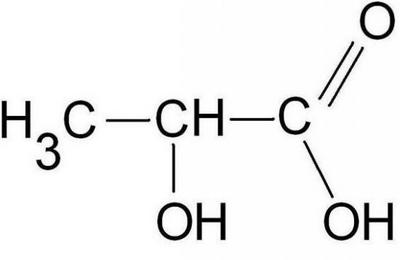 Acide Lactique
