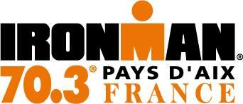 Ironman 70.3 du Pays d'Aix