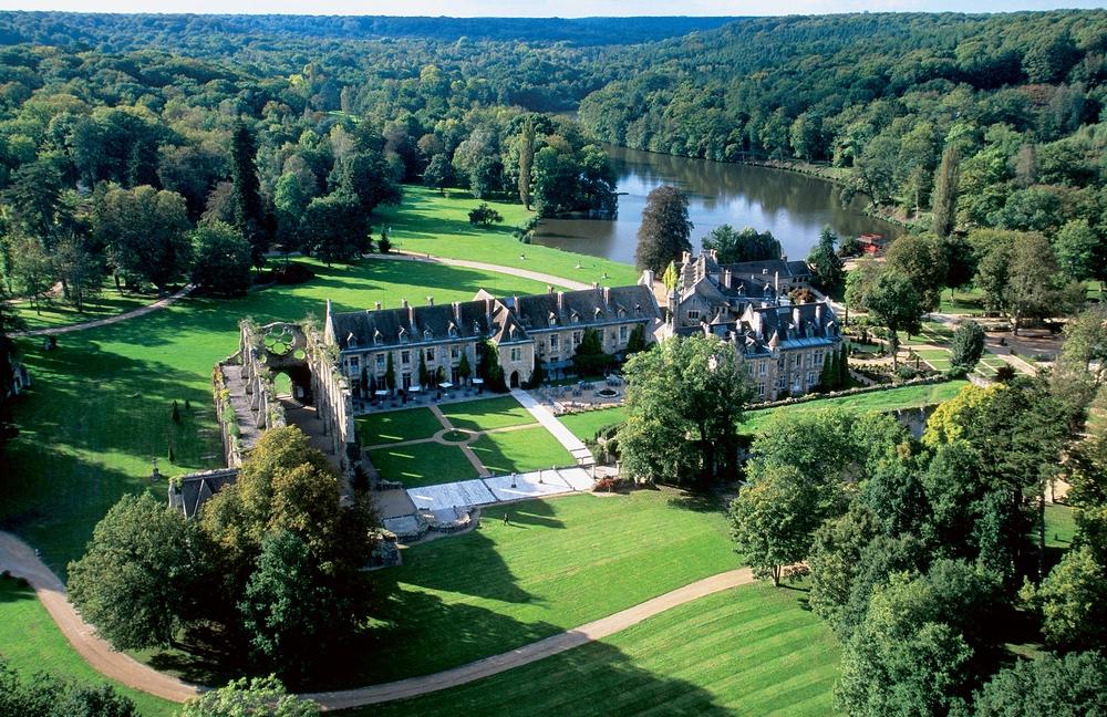Villa Petit Parc