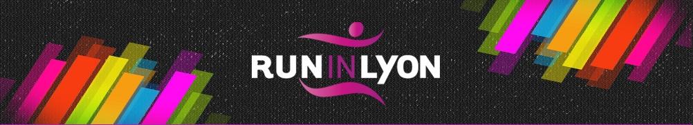 Logo Run In Lyon