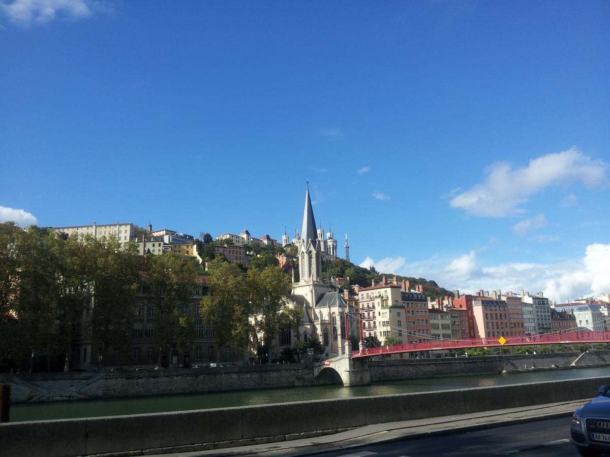 Quai Lyon