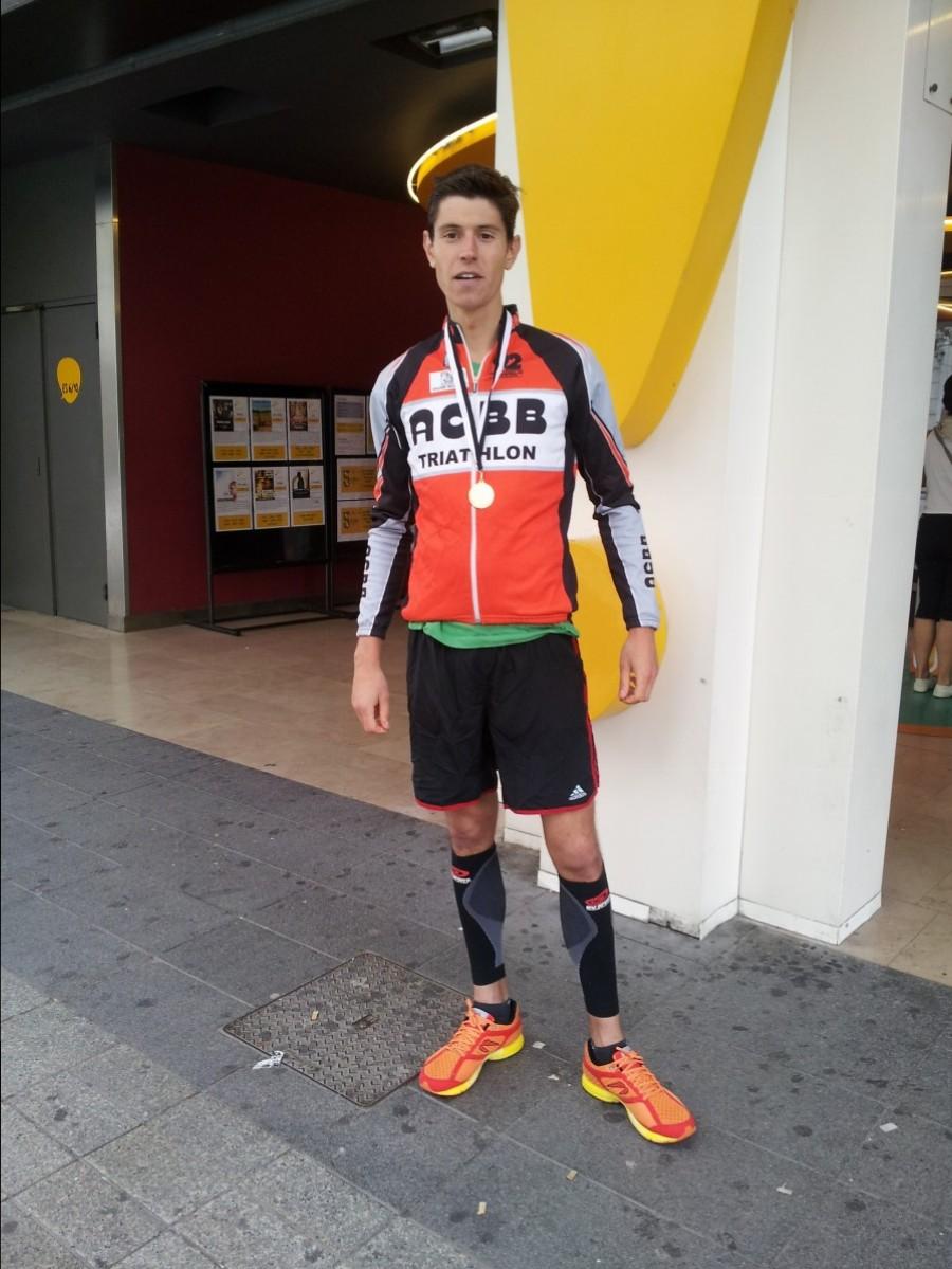 Résultat Run in Lyon