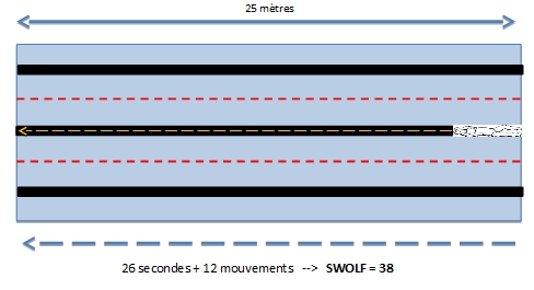 Calcul SWOLF