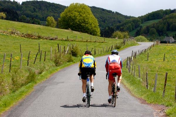 Cyclotouriste