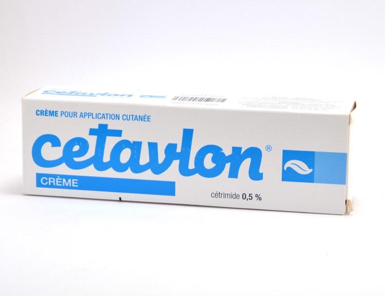 Cetavlon