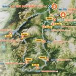 Prochaine Etape : l'Alpe d'Huez Longue Distance