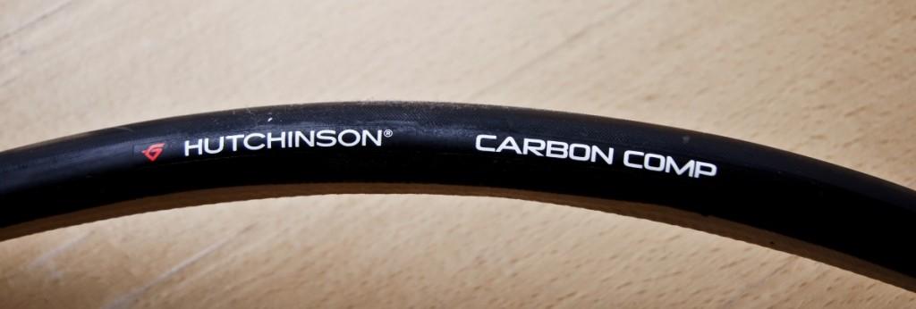 Boyaux Hutchinson Carbon Comp