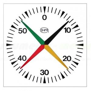 Chronomètre de piscine