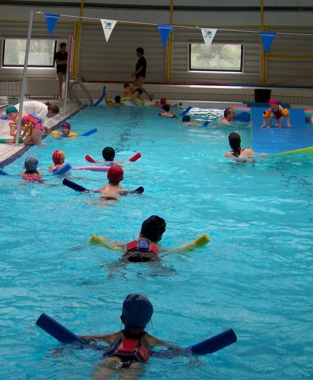 initiation-natation