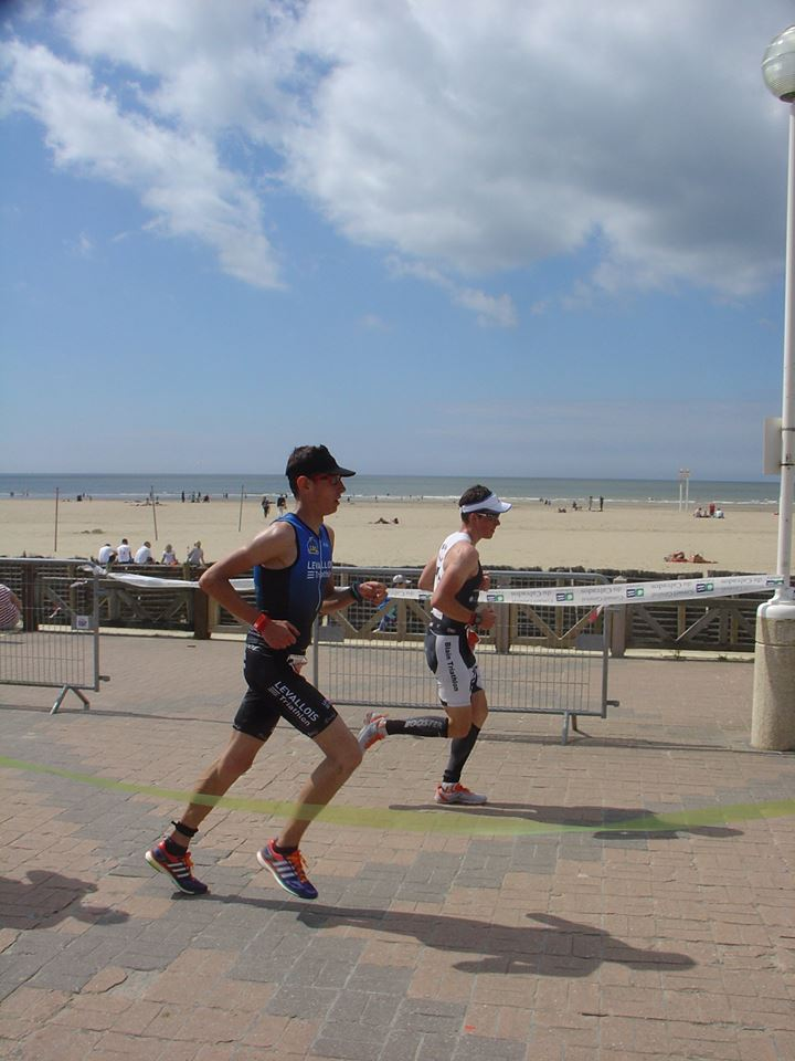 Triathlon de Deauville 2014