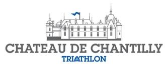 Logo Triathlon de Chantilly
