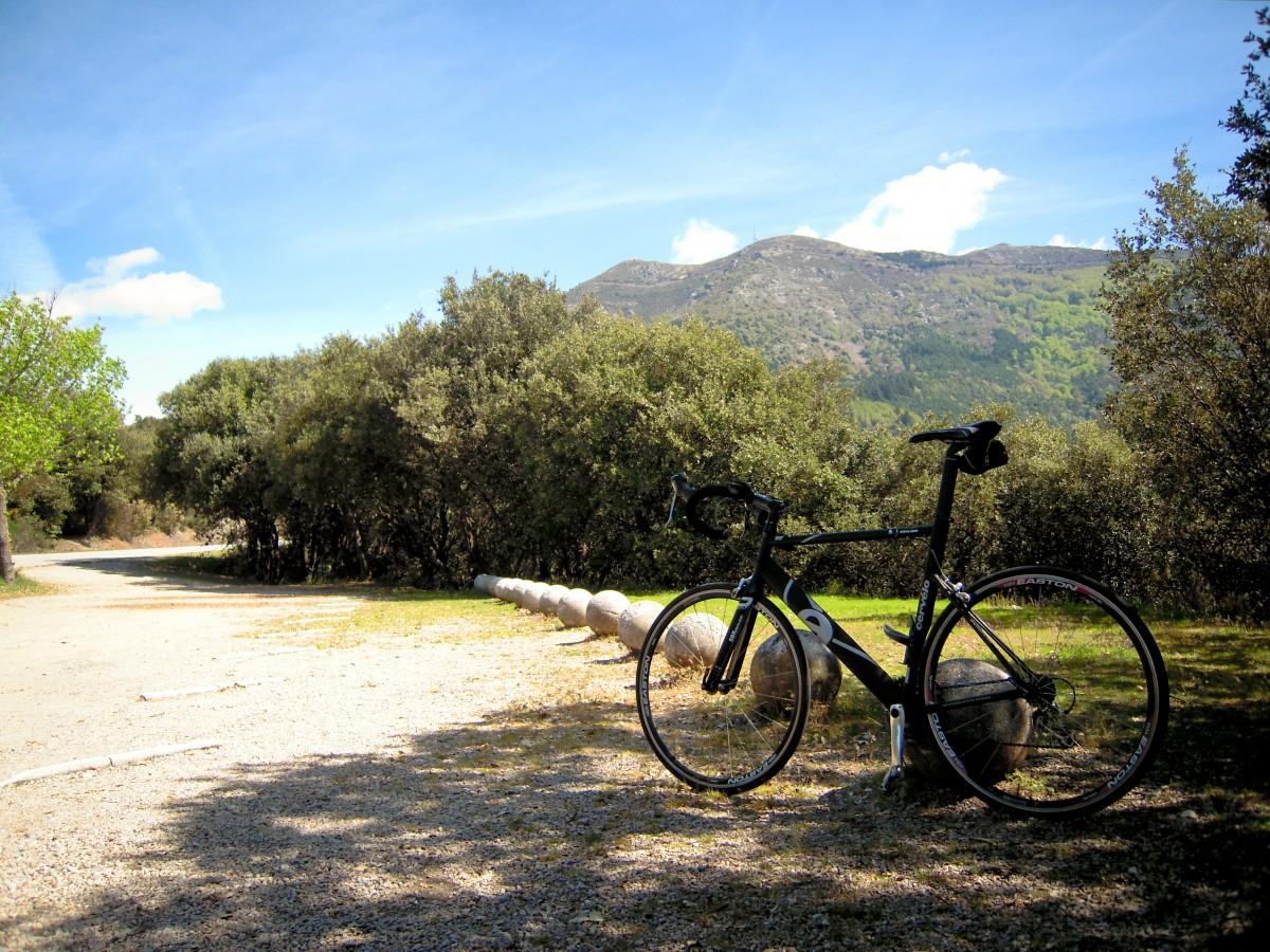 Vélo Catalogne