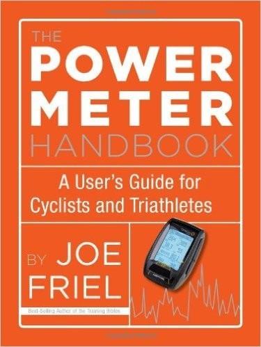 Powermeter Joe Friel