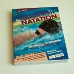 Natation, Triathlon et Running par les Editions Amphora