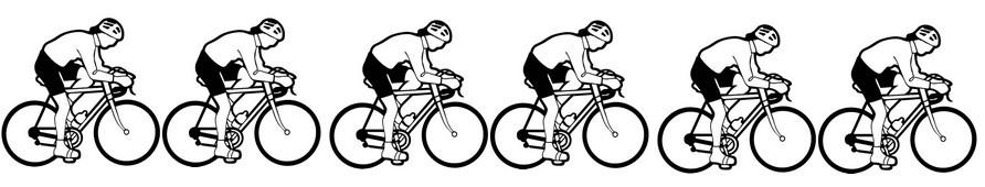 peloton vélo