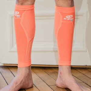 Manchons de compression BV Sport