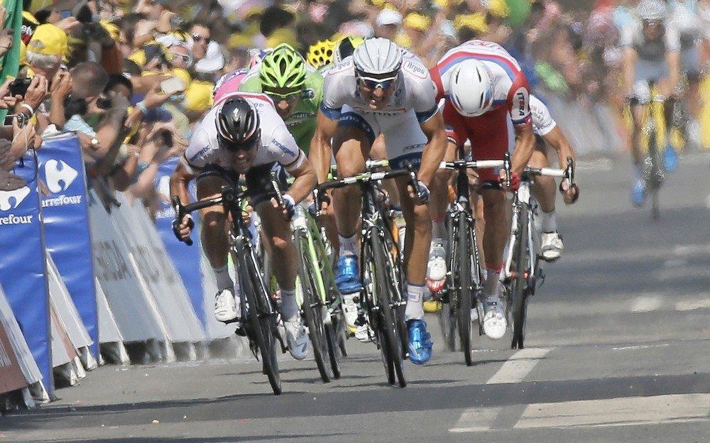 sprint marcel kittel
