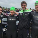 Triathlon Longue Distance de Vendôme 2016 : Pluie, Vent et Boue