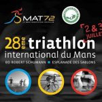 Week-end de Rêve au Triathlon International du Mans