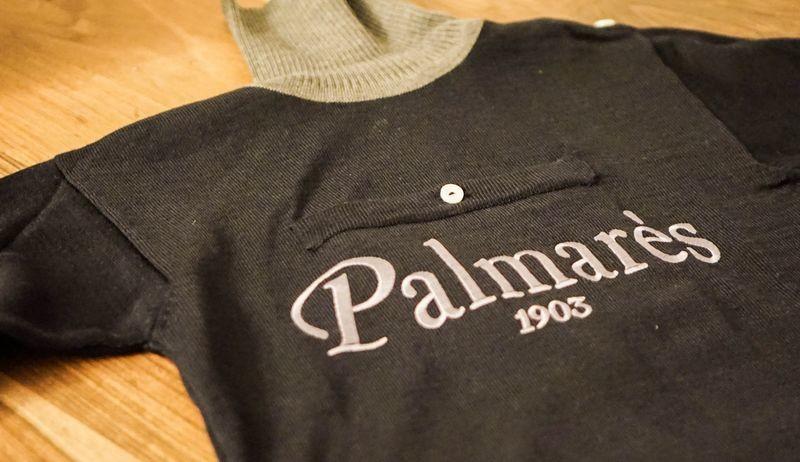 Pull Palmares 1903