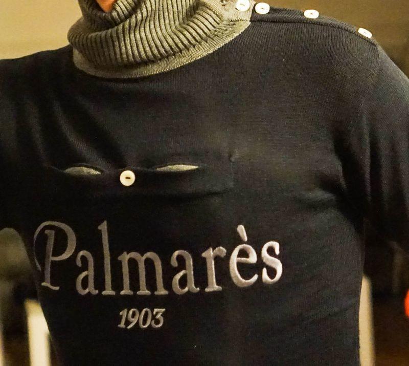 Pull palmares 1868