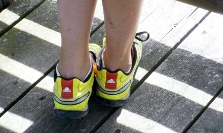 Comment prendre soin de ses pieds: conseils pour les sportifs