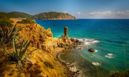 Voyage à Ibiza ? Voici les sports que vous pourrez y pratiquer