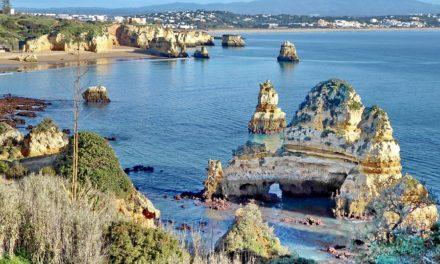 L'Algarve à vélo