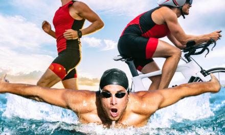 Le triathlon: un sport adapté à tous