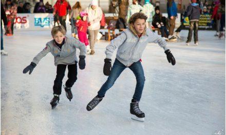 Sport d'endurance: pourquoi opter pour le patin à glace?