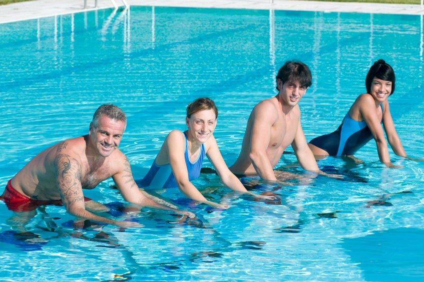 Aquabike: qu'est-ce que c'est? Quels sont ses bienfaits? Comment trouver une salle de gym où en faire?