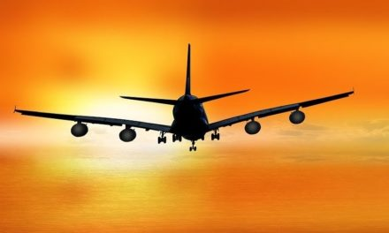 Voyage en avion : quelques exercices simples à réaliser durant un vol