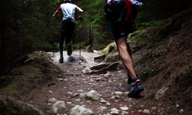 Les 5 meilleurs conseils pour se préparer à la course de trail